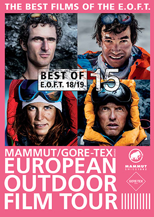 Best of EOFT No.15 Cover